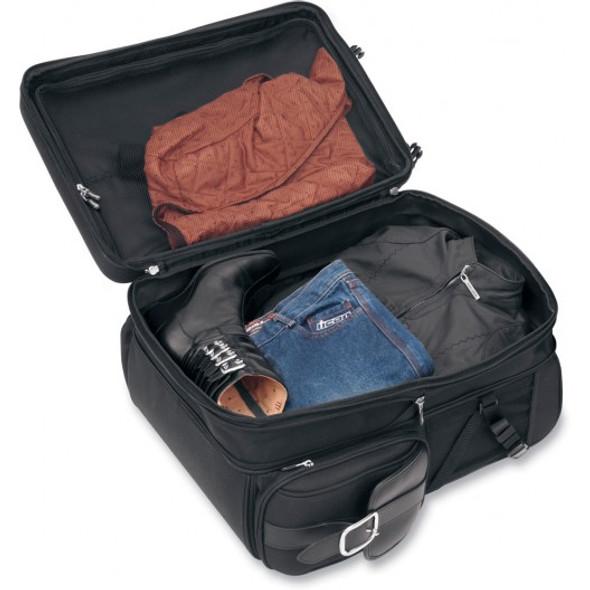 Saddlemen S3200DE Expandable Sissy Bar Bag