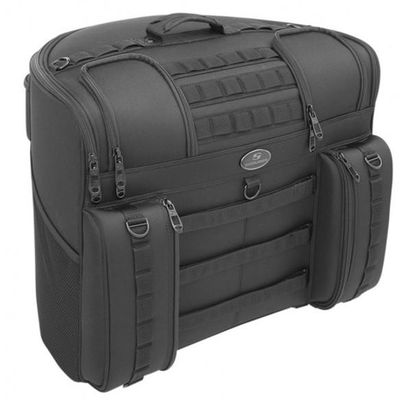 Saddlemen BR4100 Tactical Back Seat Bag