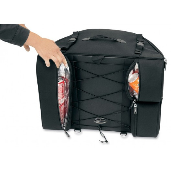 Saddlemen BR4100 Back Seat Bag