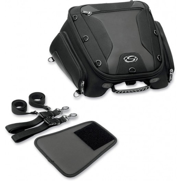 Saddlemen TS1450R Tunnel/Tail Bag