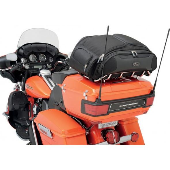 Saddlemen FTB3300 Sport Trunk & Rack Bag