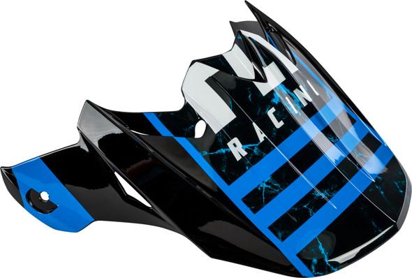 Fly Racing F2 Carbon Granite Helmet Visor