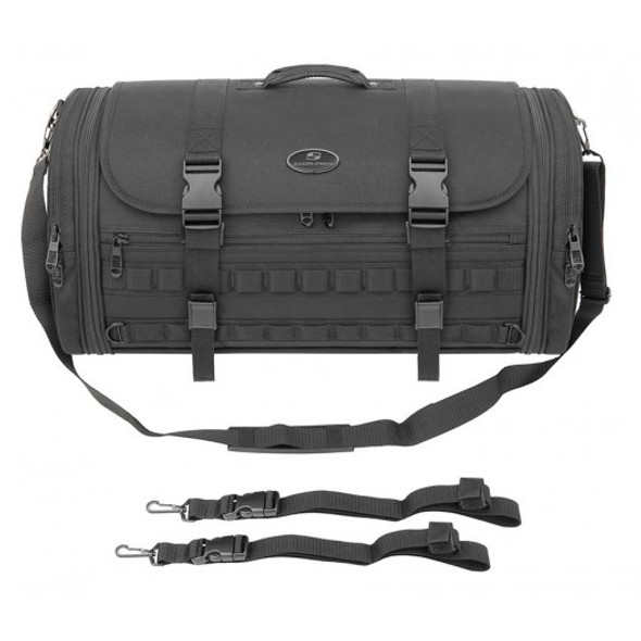 Saddlemen TR3300DE Tactical Deluxe Rack Bag
