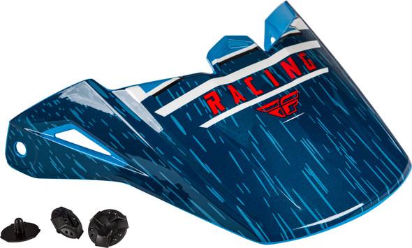 Fly Racing Kinetic K120 Helmet Visor