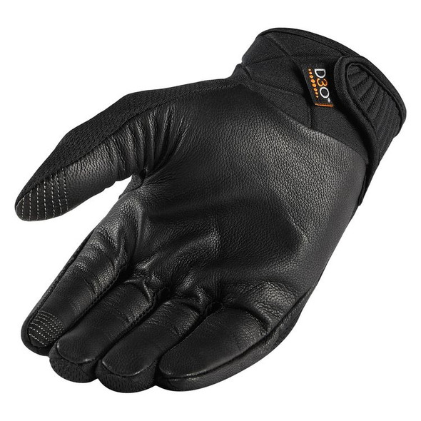 Icon Anthem 2 CE Stealth Gloves
