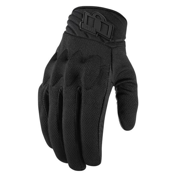 Icon Women's Anthem 2 Stealth Gloves