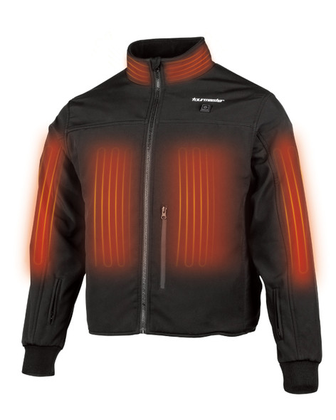 Tourmaster Synergy Pro-Plus 12V Heated Jacket