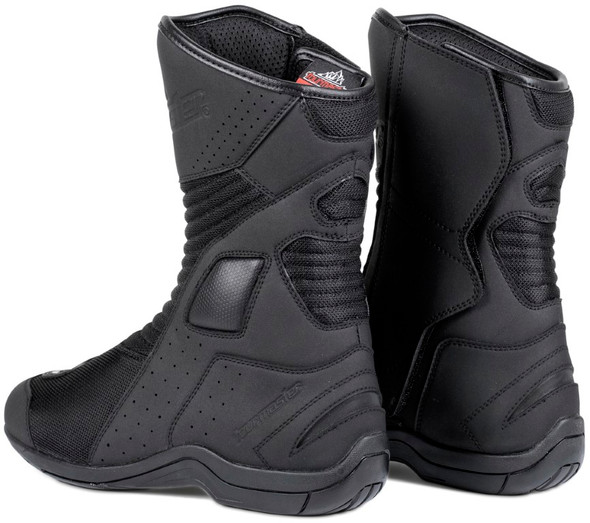 Tourmaster Women's Solution Air 2.0 WP Boots