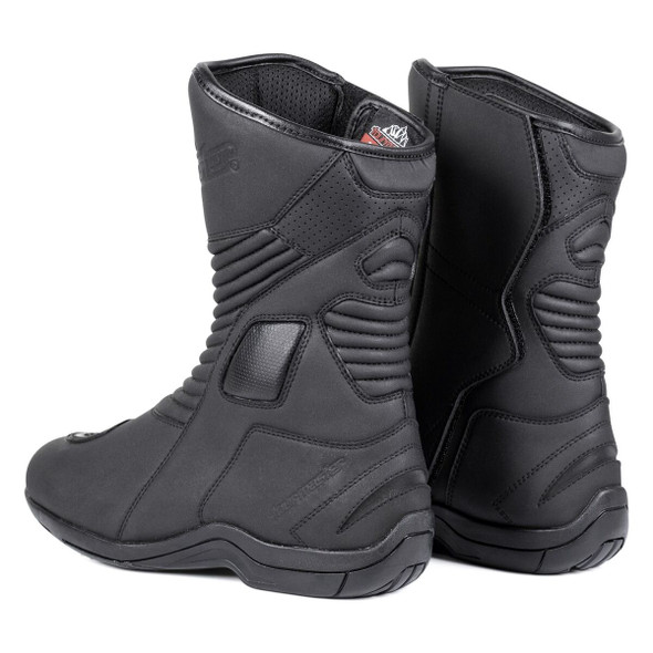 Tourmaster Solution Version 3 Women's WP Boots