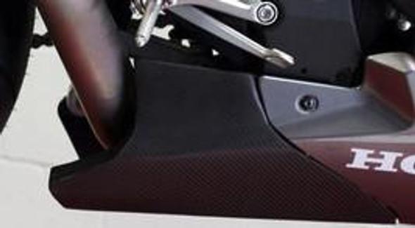 Racefit Infill Panel Carbon Fiber