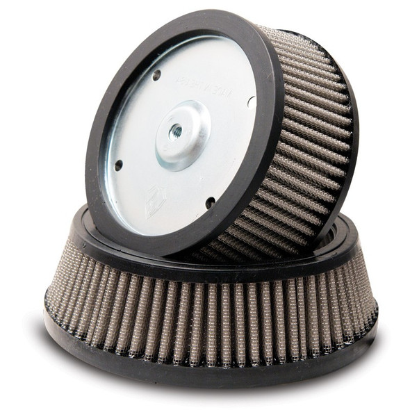 Arlen Ness Big Sucker™ Filters For Screaming Eagle® Air Cleaner Kits - FLT/FXST/FXD