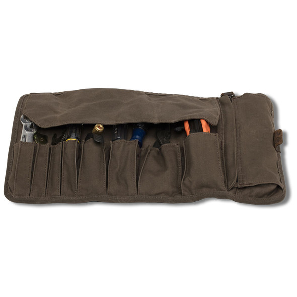 Burly Brand Voyager Tool Roll