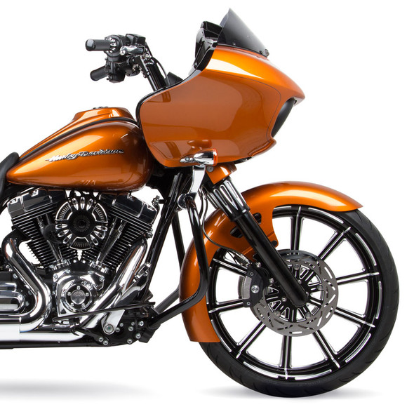 "Arlen Ness 11"" Modular Drag Bars for 2015+ Road Glide®"