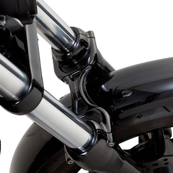 Arlen Ness METHOD™ Forged Fork Brace - 00-17 XL, FXR, FXD