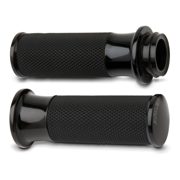 Arlen Ness Fusion Smooth Grips