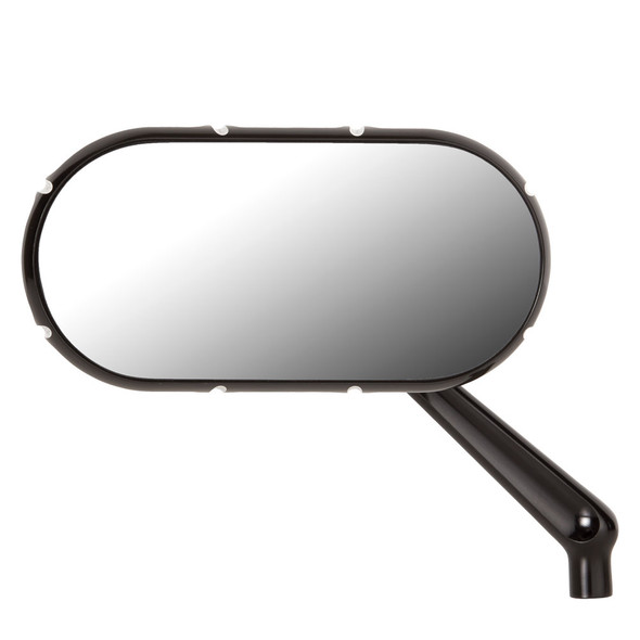 Arlen Ness 10-Gauge Billet Mirror