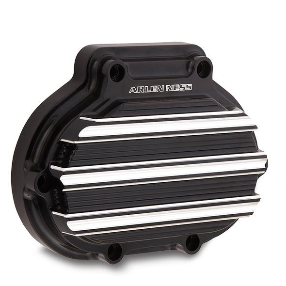 Arlen Ness 10-Gauge Transmission Side Covers - 06-17 Touring/Softail/Dyna Models