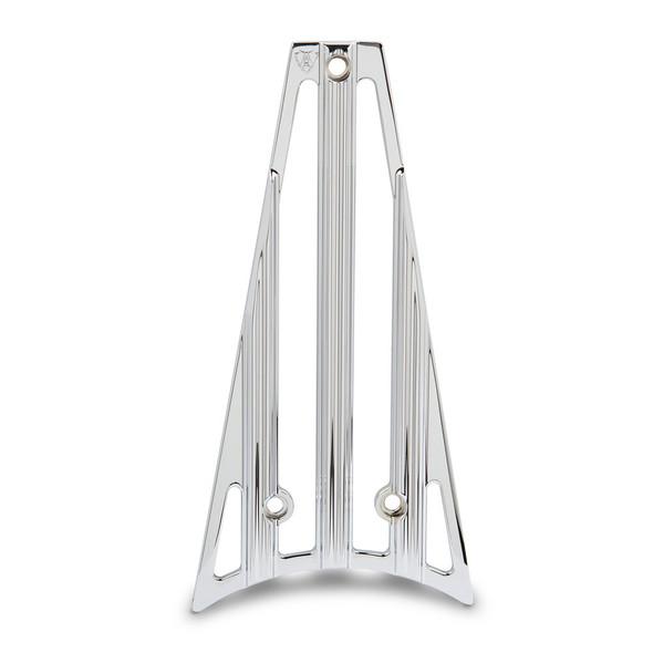 Arlen Ness 10 Gauge Frame Grills - 2009+ FLT/FLHT/FLHR/FLHX/FLTRX