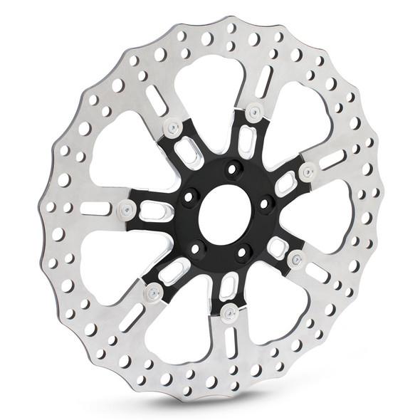 """Arlen Ness 7-Valve - 14"""" Front Brake Rotor"""