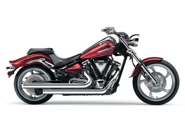 """Cobra 2-1/4"""" Dragster Full Exhaust: 08-17 Raider Models"""