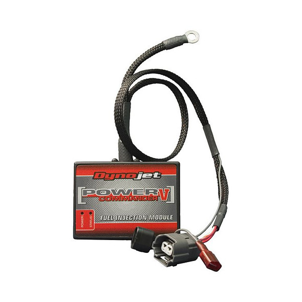 Dynojet Power Commander V (Fuel, Ignition, and Boost): 09-11 Ducati Monster 1100 (14-004) - Overstock