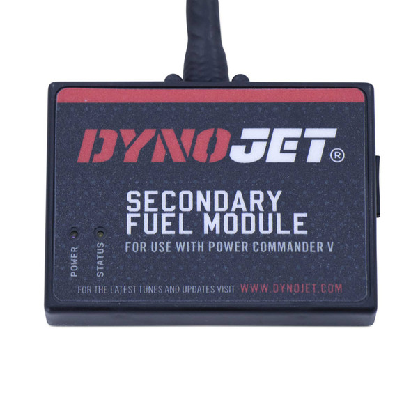 Dynojet Power Commander Secondary Fuel Module: 07-08 ZX600 Ninja ZX-6R