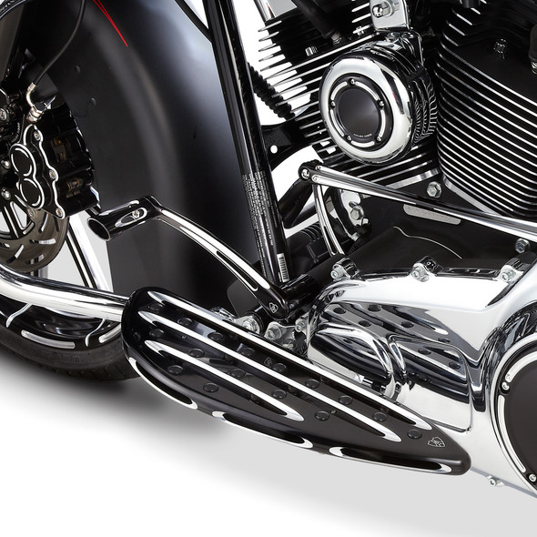 Arlen Ness Deep Cut Solo Shifter: 1982+ Harley-Davidson Models