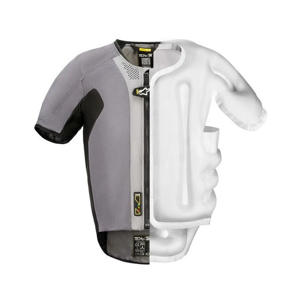 Alpinestars Tech-Air 5 Vest