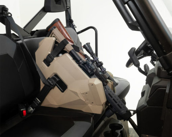 Seizmik ICOS 2 AR – In Cab On Seat Gun Holder