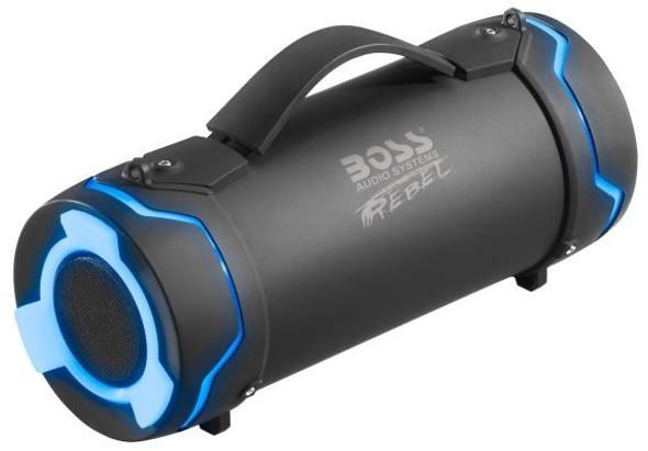 BOSS Bluetooth Portable Speaker: TUBE