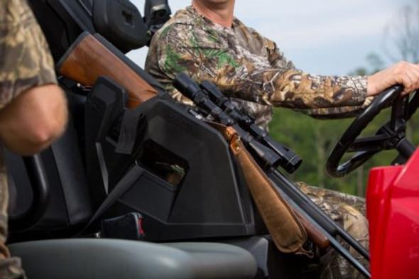 Seizmik ICOS – In Cab On Seat Gun Holder