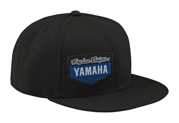 Troy Lee Designs Snapback Hat - Yamaha L4