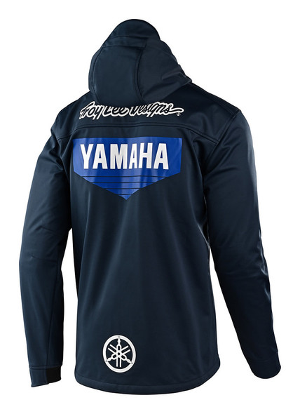 Troy Lee Designs Pit Jacket - Yamaha L4