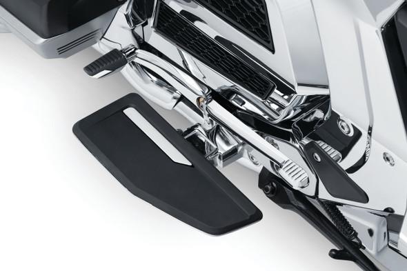 Kuryakyn Omni Driver Floorboard Kit: 2018+ Gold Wing w/Manual Transmission