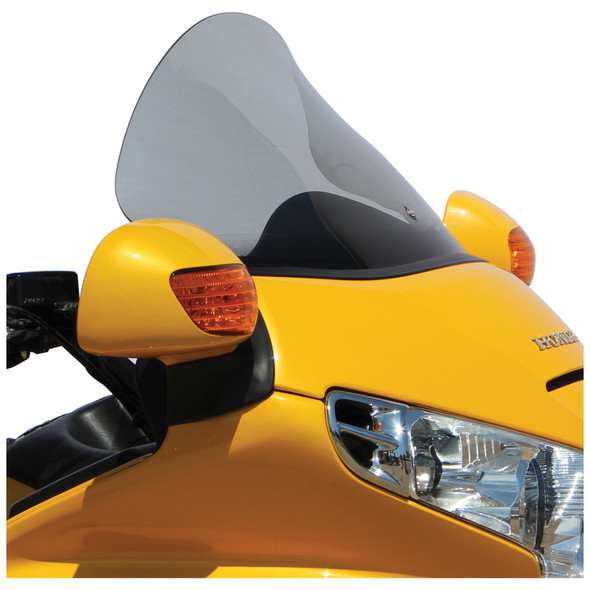 Klock Werks Flare Windshield: 01-17 Gold Wing Models