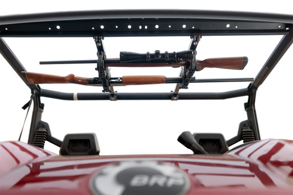 Seizmik OGHR - Overhead Gun Rack - Can-AM Defender