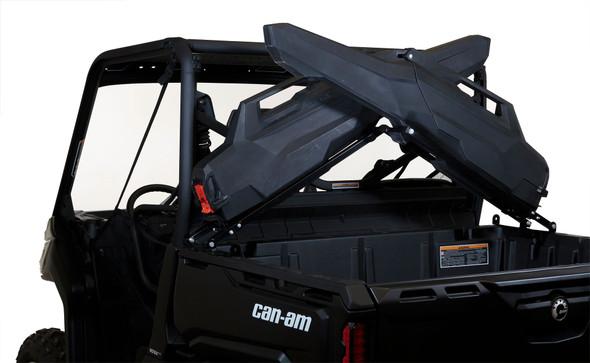 Seizmik Armory X-Rack - Polaris/John Deere/Honda Mid-Size