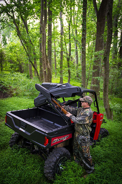 Seizmik Armory SST Gun Case