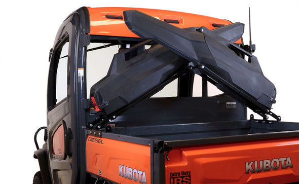 Seizmik Armory X-Rack - Kubota RTV X and beds 55″-58″