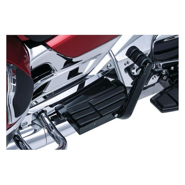 Kuryakyn Transformer Passenger Floorboards For Honda Gold Wing GL1800 2001-2016