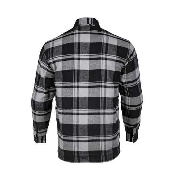 Cortech Bender Flannel Riding Shirt