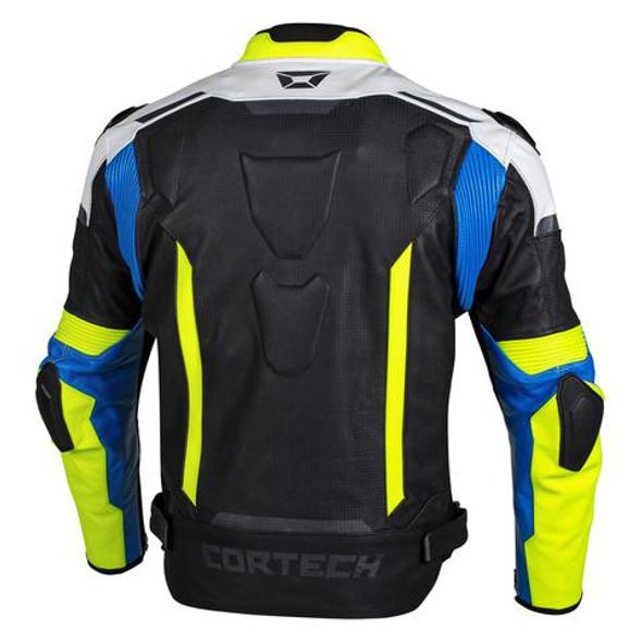 Cortech Apex V1 Leather Jacket