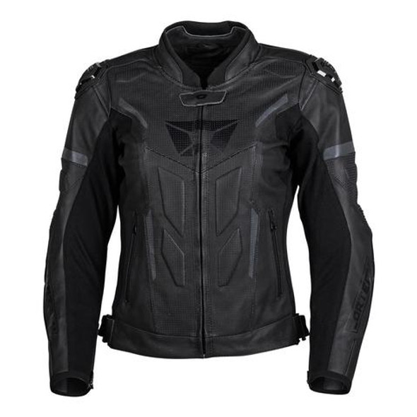 Cortech Apex V1 Women's Leather Jacket