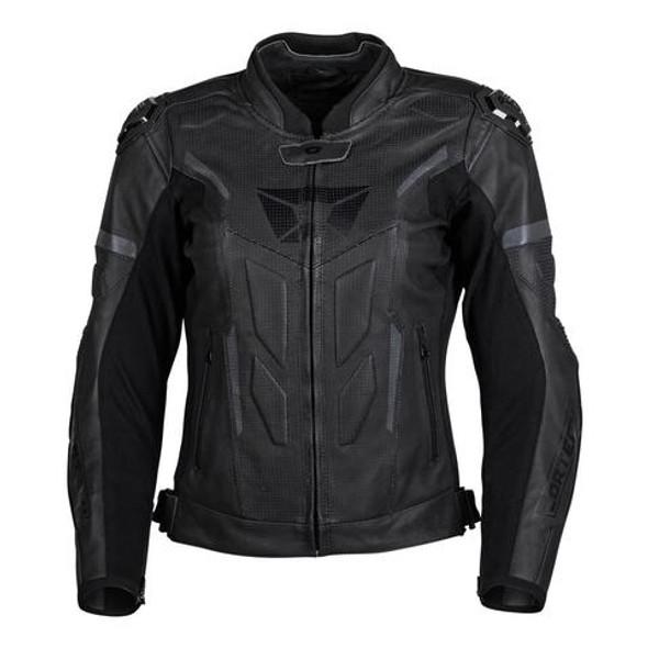 Cortech Apex V1 Women's Leather Jacket