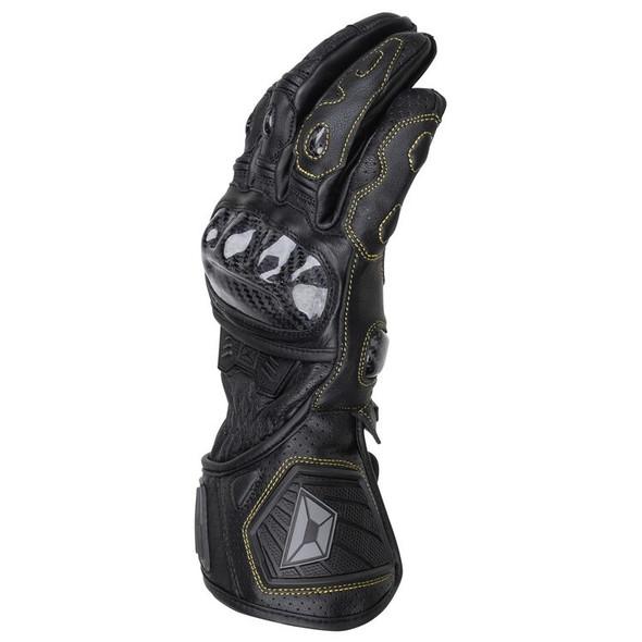 Cortech Apex V1 RR Women's Gloves