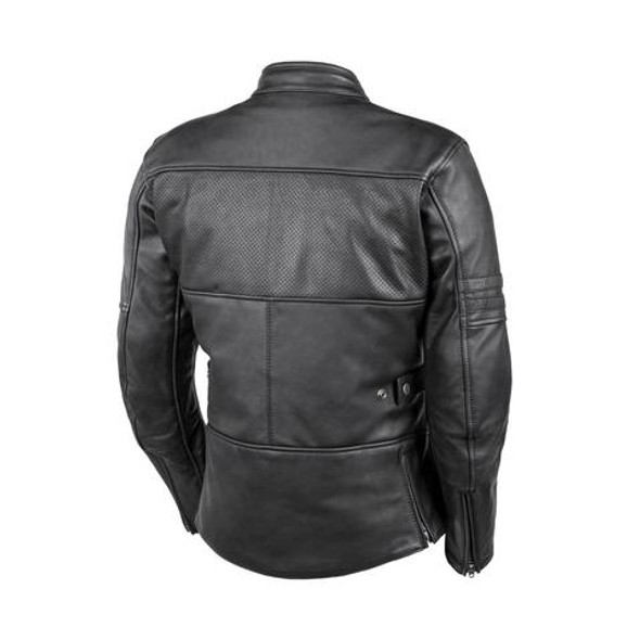 Cortech Runaway Women's Leather Jacket