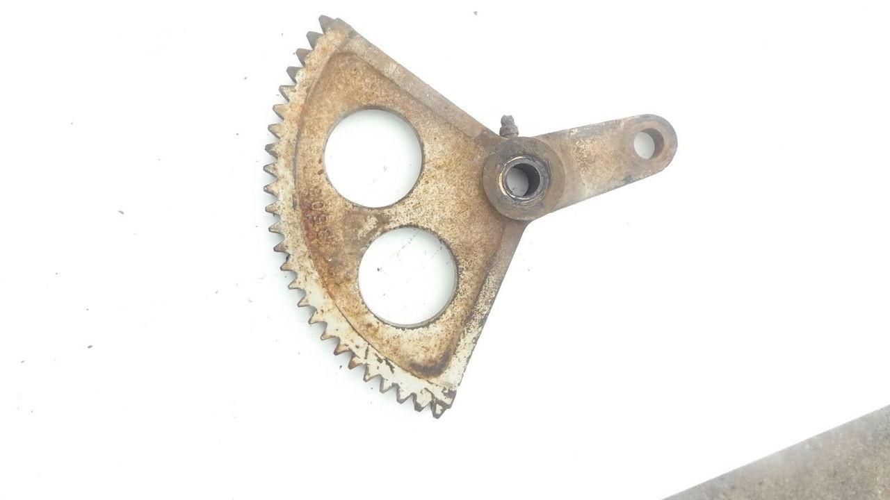 Bolens 1886 HT20 HT23 Steering Gear