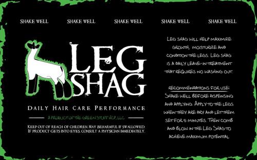 Leg Shag