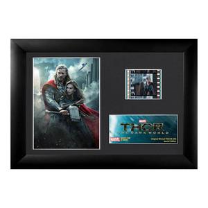 Thor The Dark World Series 4 Mini Film Cell
