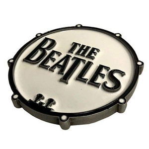 The Beatles Drum Bottle Opener